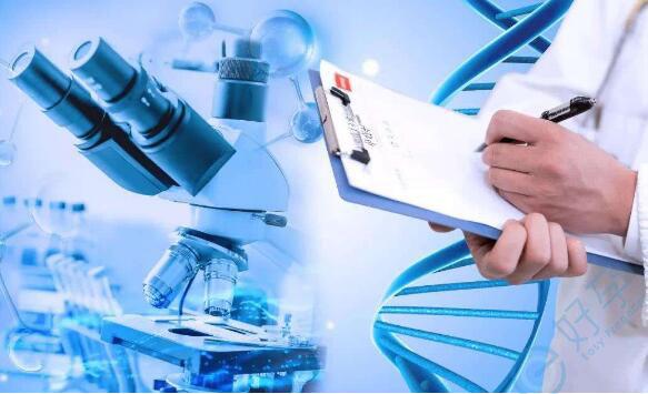 美国试管NGS基因测序技术