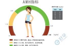 做试管婴儿为什么要检查AMH值?检查的意义大吗?