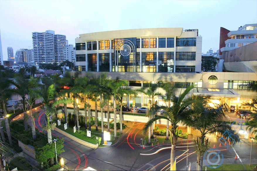 泰国三美试管生殖中心