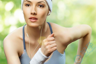 影响夫妻成功受孕的阻碍有哪些|运动过量