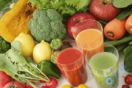 试管婴儿前吃哪些抗氧化食物能够调理卵巢功能?