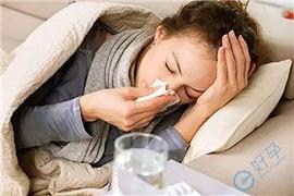 当进入试管后患上感冒,这些合理用药的方法要牢记