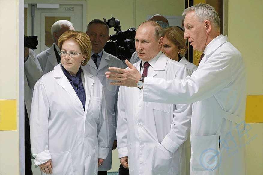 俄罗斯阿尔马佐夫Almazov国立医院-图(2)