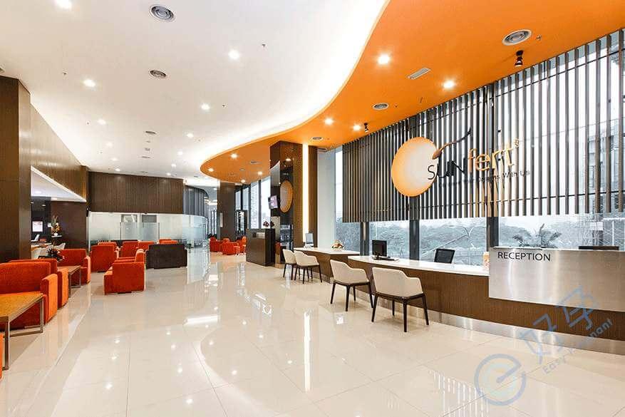 马来西亚生丰医院-图(0)