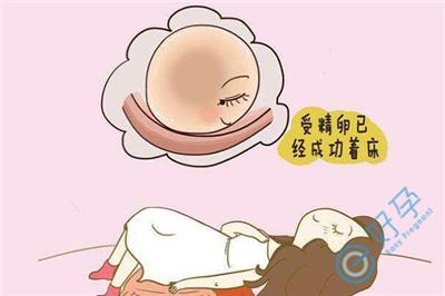 子宫内膜厚度对试管的影响,三步方针帮你实现好孕